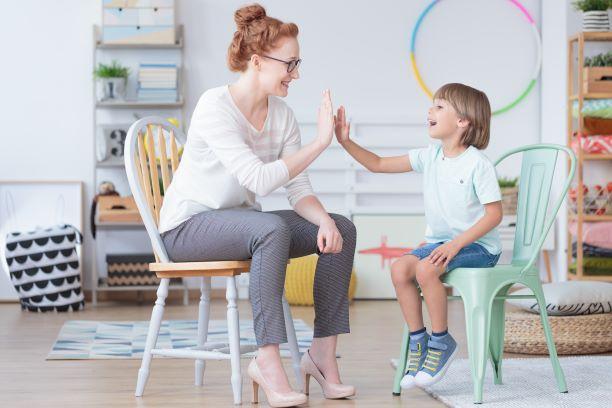 Vaiko raidos klinika