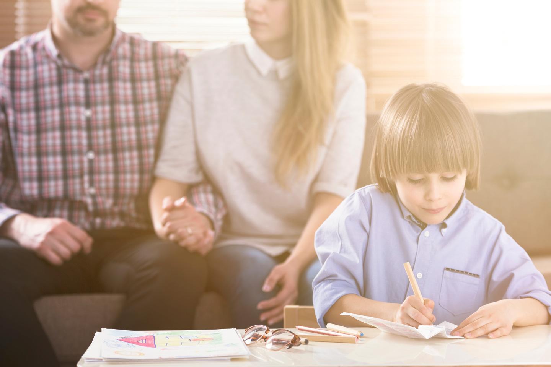 Paslaugos šeimoms ir poroms