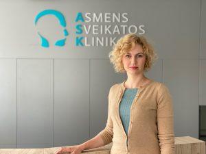 Laura Baltaitytė